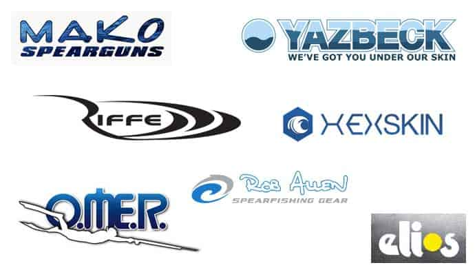 Spearfishing Wetsuit Brands