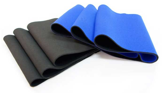 Spearfishing Wetsuit Material