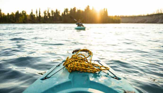 What Should Divers Do For Their Safety kayak