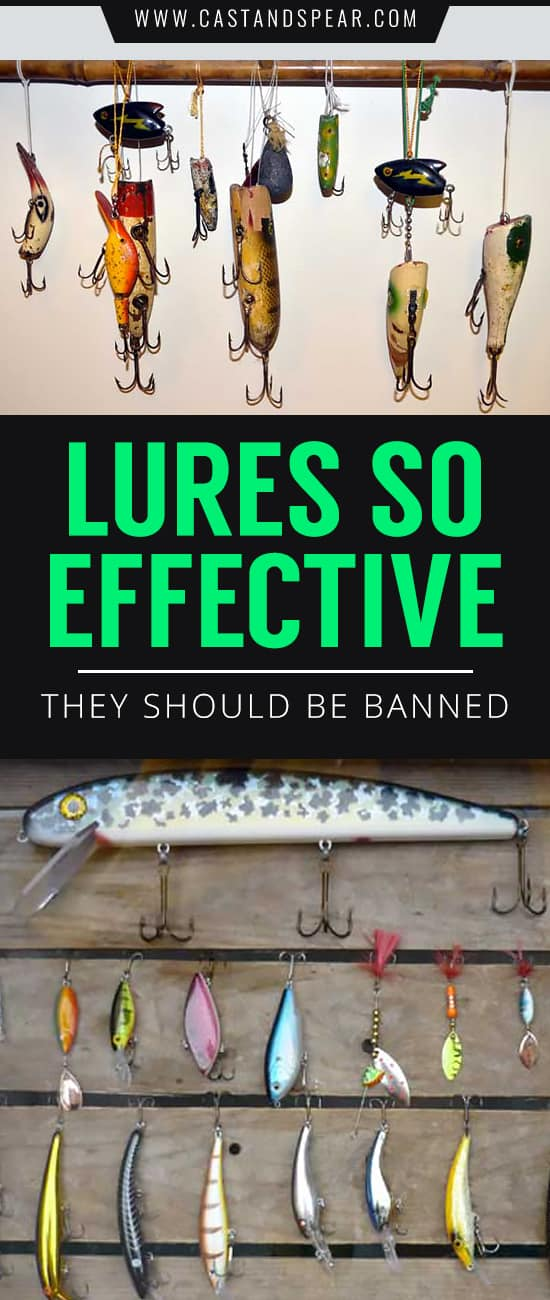 In this guide we show you the 8 common names of fishing lures available for you to catch more fish. If you don't have at least one of these in your arsenal, that means you're leaving fish on the table. #fishinglures #crankbait #spoons