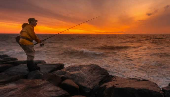 Surf Fishing Gear Guide