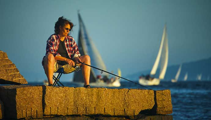 best spinning surf fishing reels