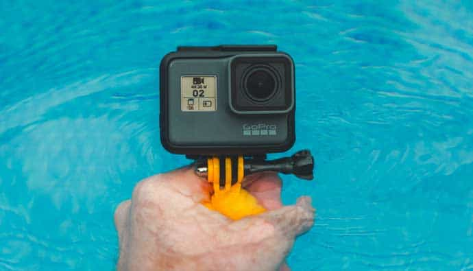 best underwater dive camera gopro