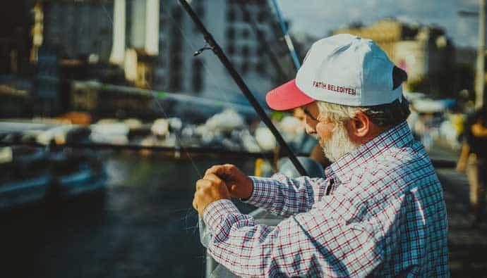 Best Fishing Caps