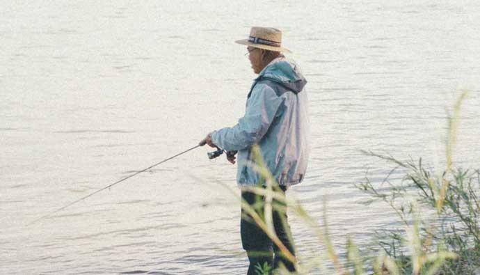 Best Fishing Full Brim Hat
