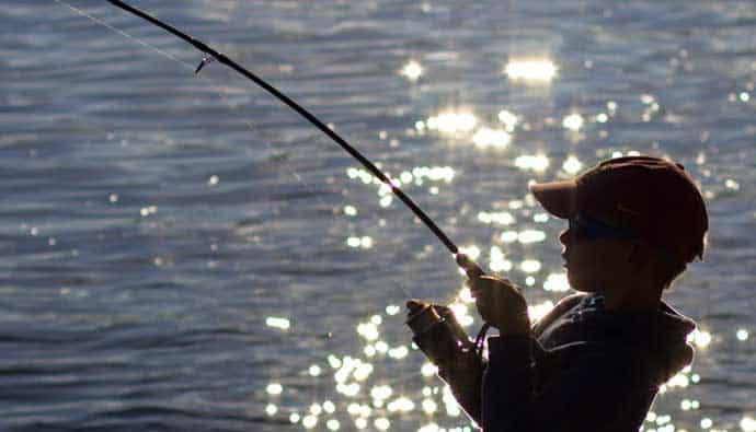 Best Fishing Hats for Kids