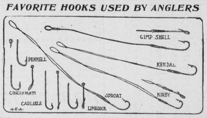 Old Hook Ads