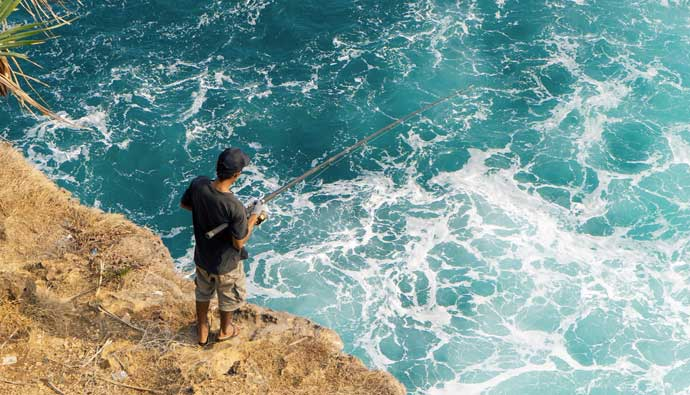 Best Fishing Line for Spinning Reels Hawaii