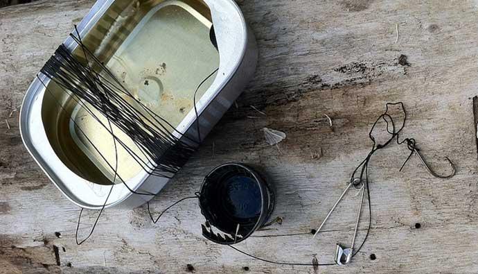 Best Survival Fishing Kits DIY