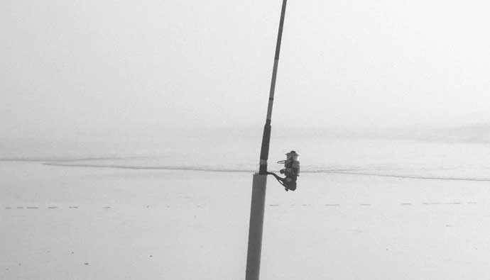 Best Fishing Lines Surf Fishing