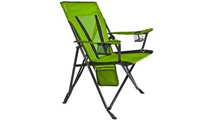 Best Kijaro Chairs Green