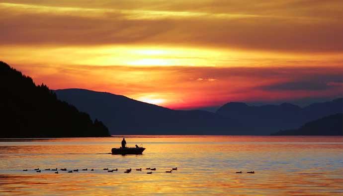 Best Saltwater Fly Reels Boat