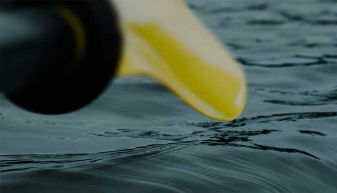 Best Fishing Kayaks paddle