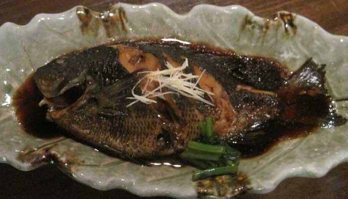 Opaleye Fish Recipe