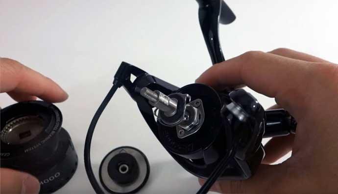 breaking down the osprey 4000