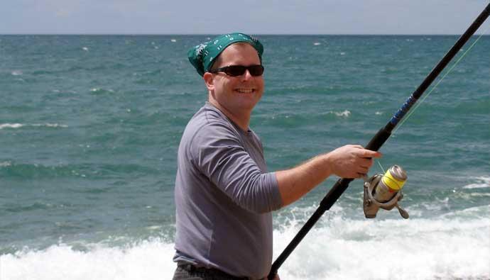 Best fishing reels for surf fishing