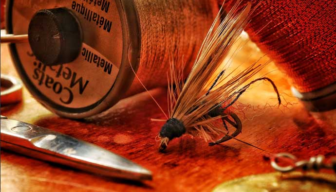 best fly tying kit for fly fishing