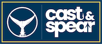 cast and spear logo small