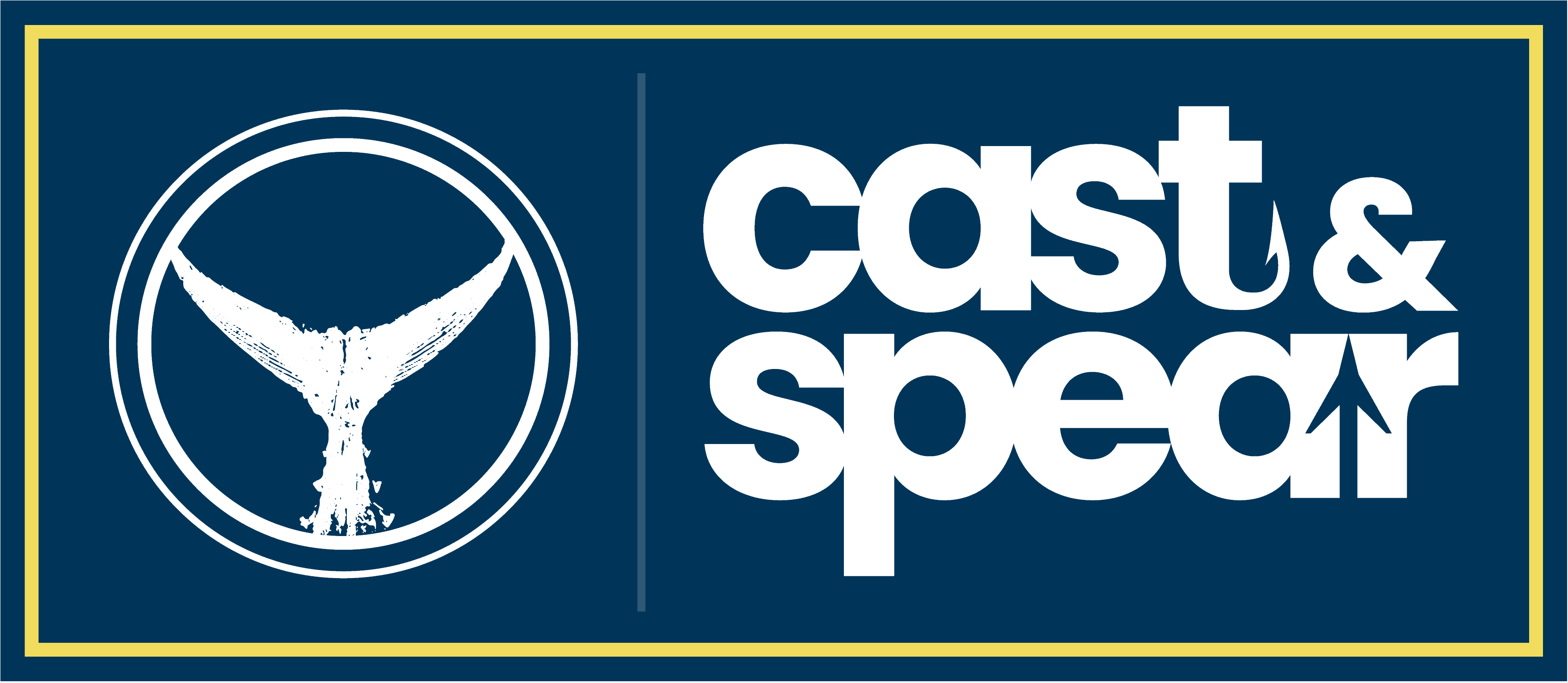 Cast and Spear Logo