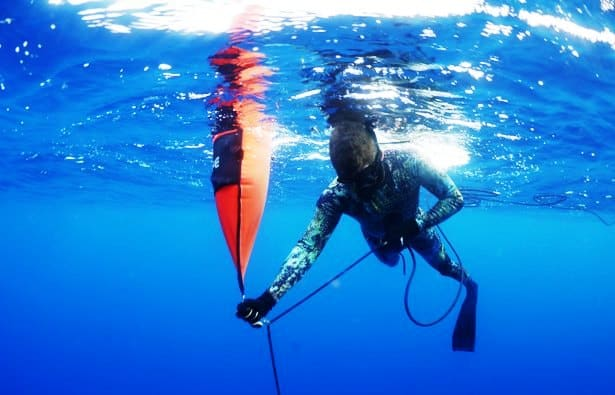 best spearfishing floats