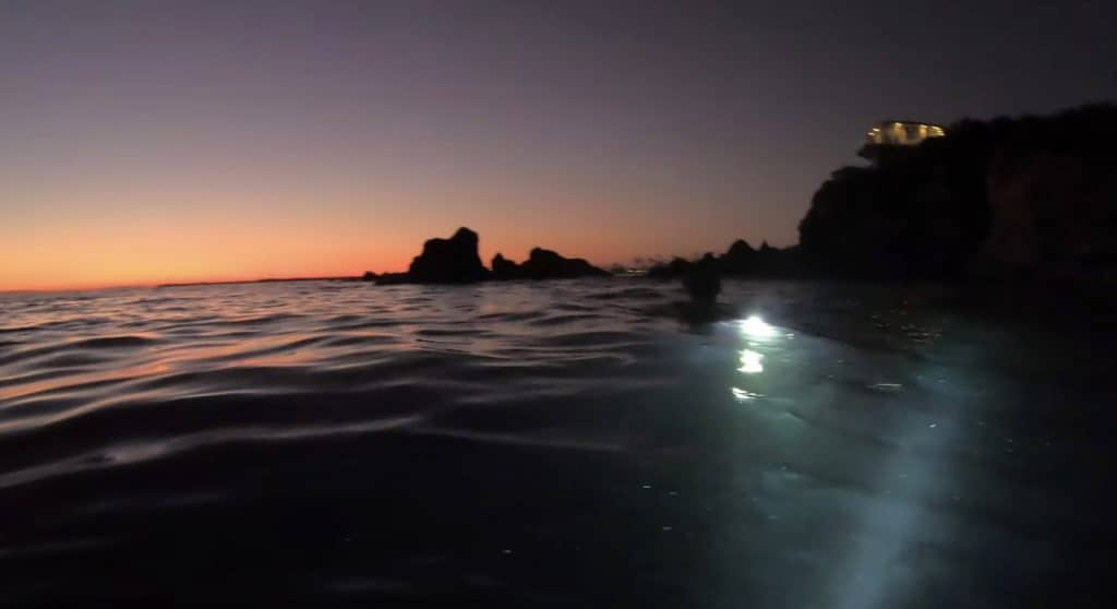best lobstering flashlights