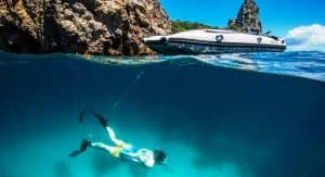best inflatable dive boats