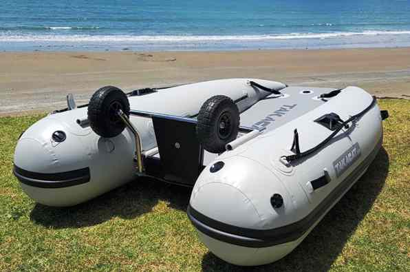 inflatable boat accessories