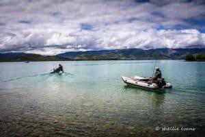 best portable fishing boat
