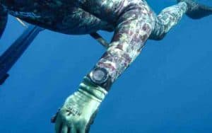 best spearfishing watches