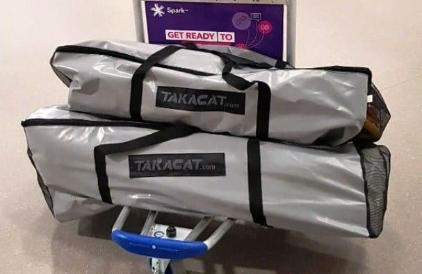 best lightweight dinghies takacat