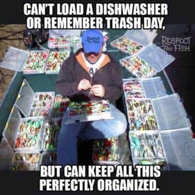 best fishing memes