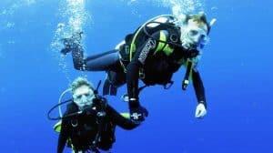 best dive masks