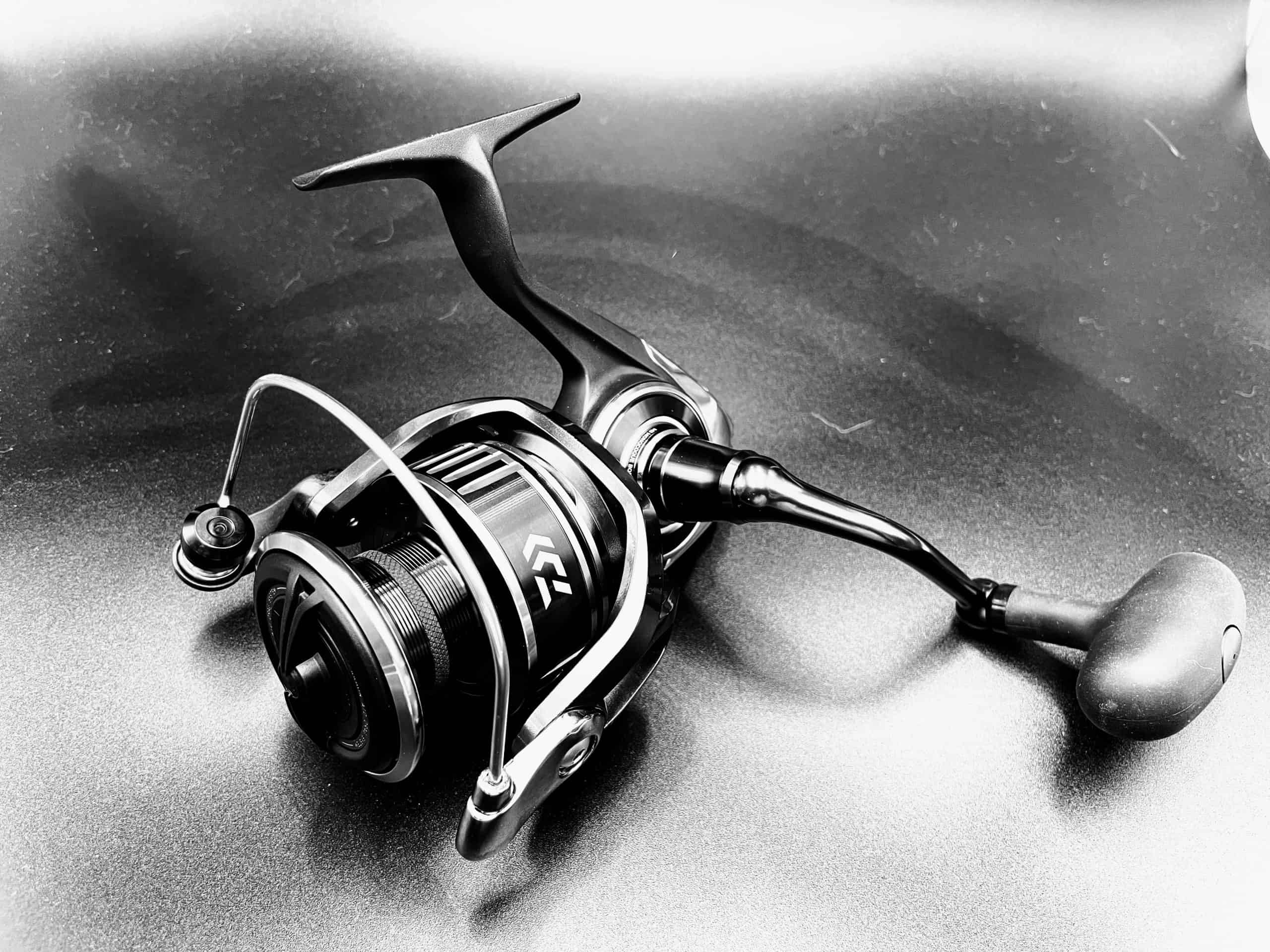 daiwa bg mq review