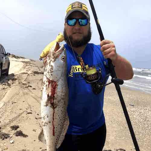 best all around surf fishing rods