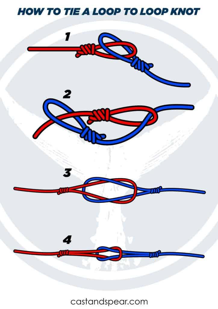 loop to loop knot