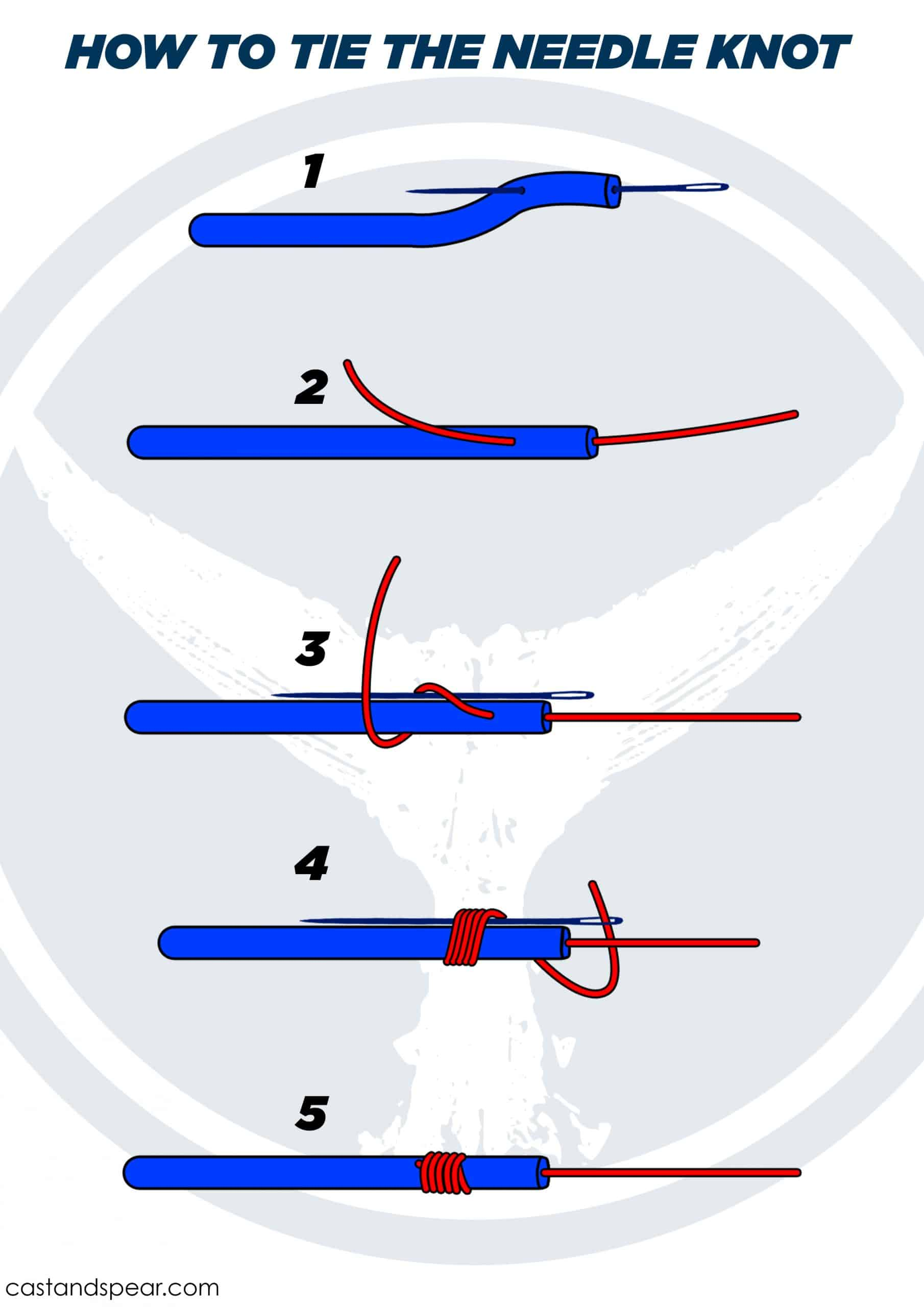 Needle Knot