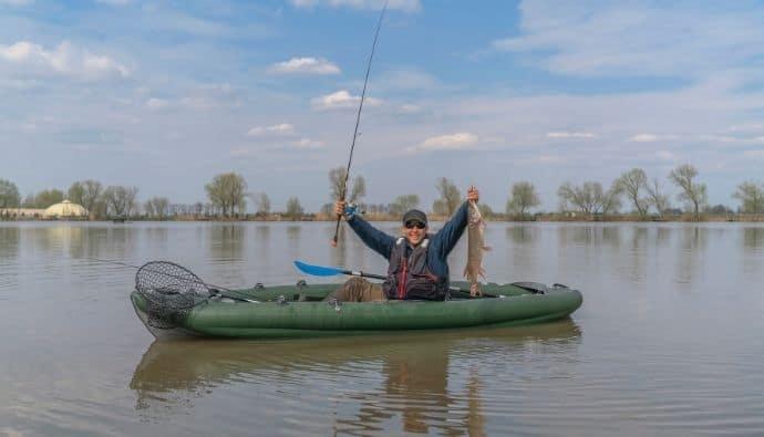 best kayak accessories