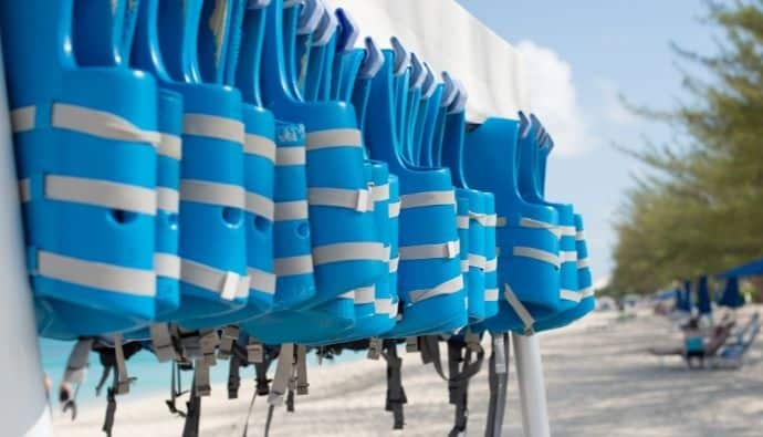 best life jackets for water sports