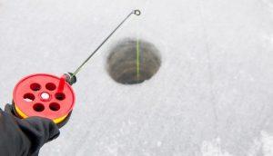 ice fishing gift