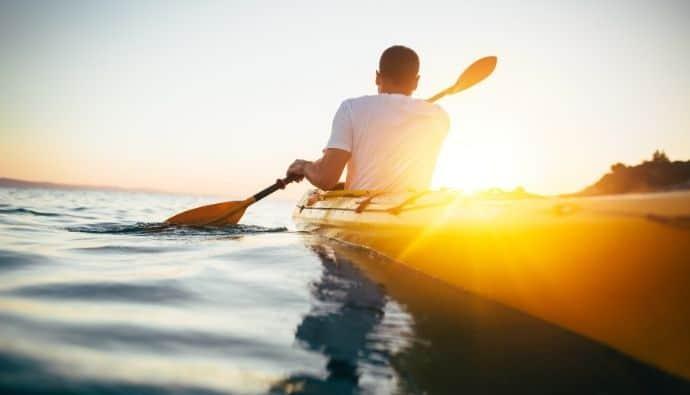 best crossover kayak